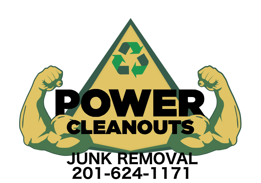 Renovation debris removal in Belleville