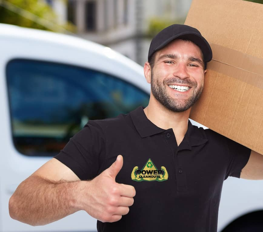 Moving Company in Ridgefield Park