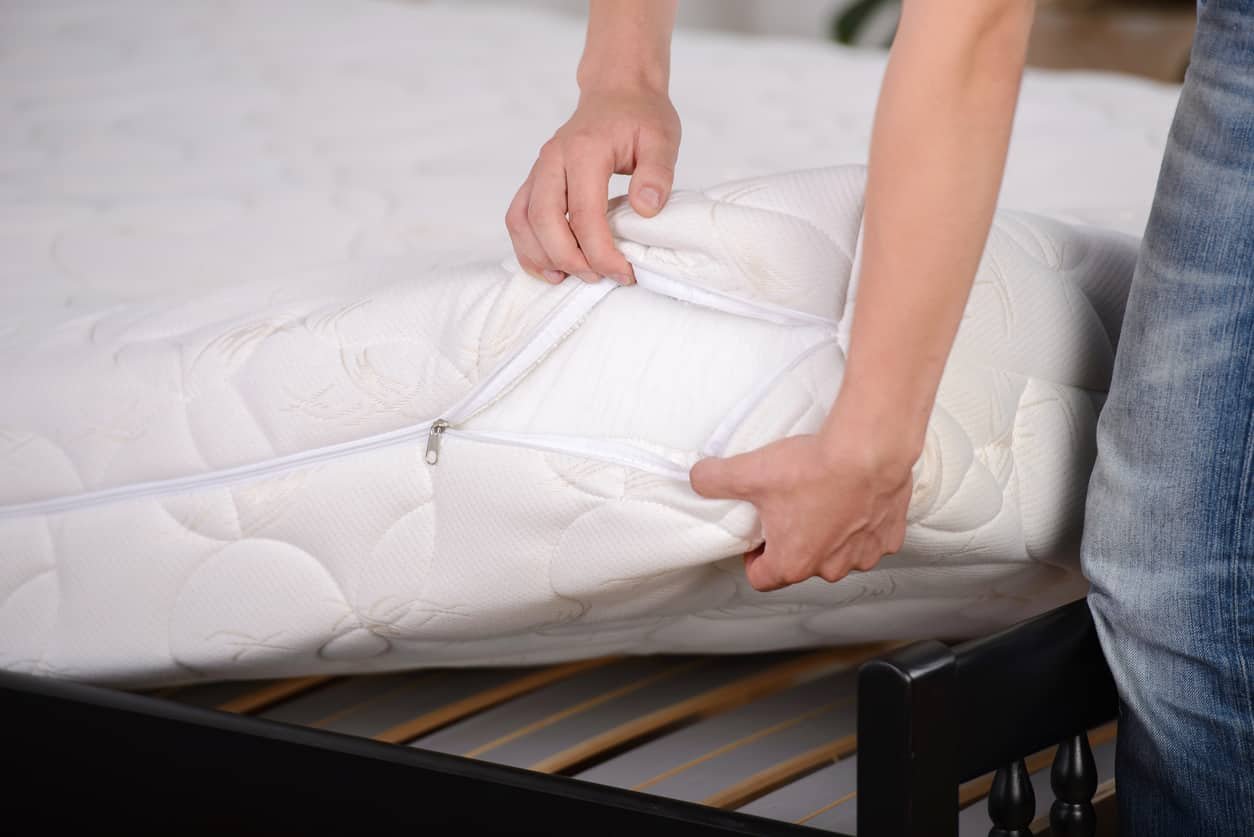 Mattress removal in NJ